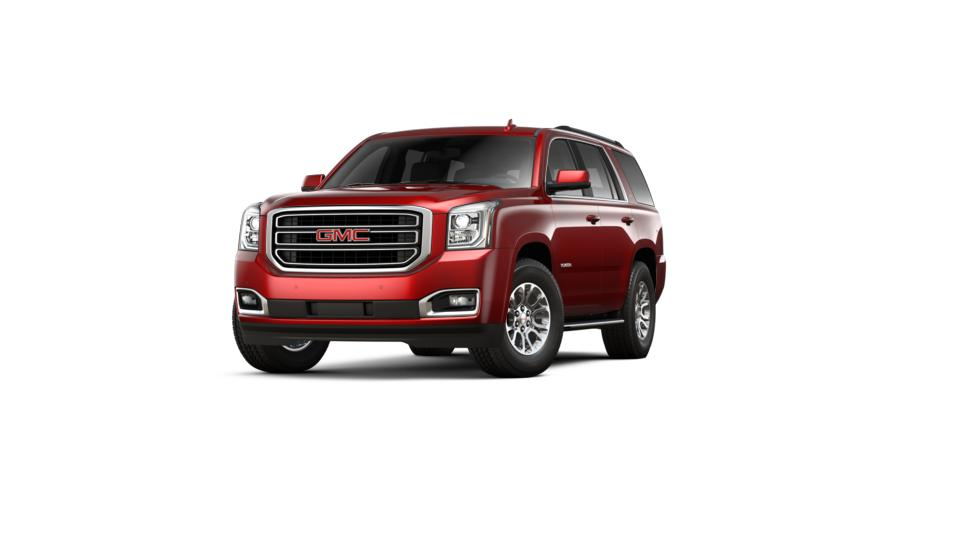 2018 GMC Yukon Vehicle Photo in Honolulu, HI 96819