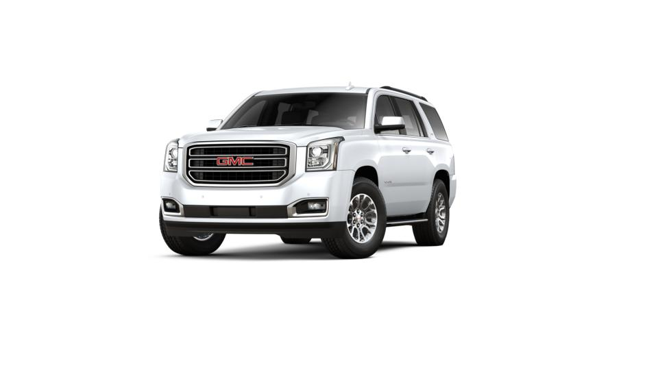 2018 GMC Yukon Vehicle Photo in Darlington, SC 29532