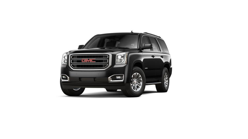 2018 GMC Yukon Vehicle Photo in Wendell, NC 27591