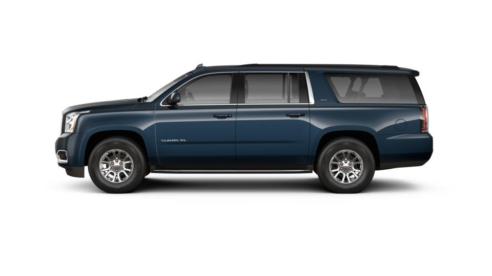 New 2018 GMC Yukon XL With 5.3L For Sale in Harrisburg ...