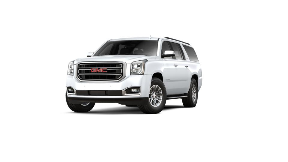 2018 GMC Yukon XL Vehicle Photo in Madison, WI 53713