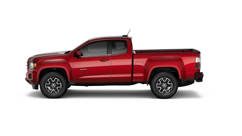 Tim Short Chevy >> New 2018 GMC Canyon Extended Cab Long Box 4-Wheel Drive All Terrain w/Cloth for Sale in ...