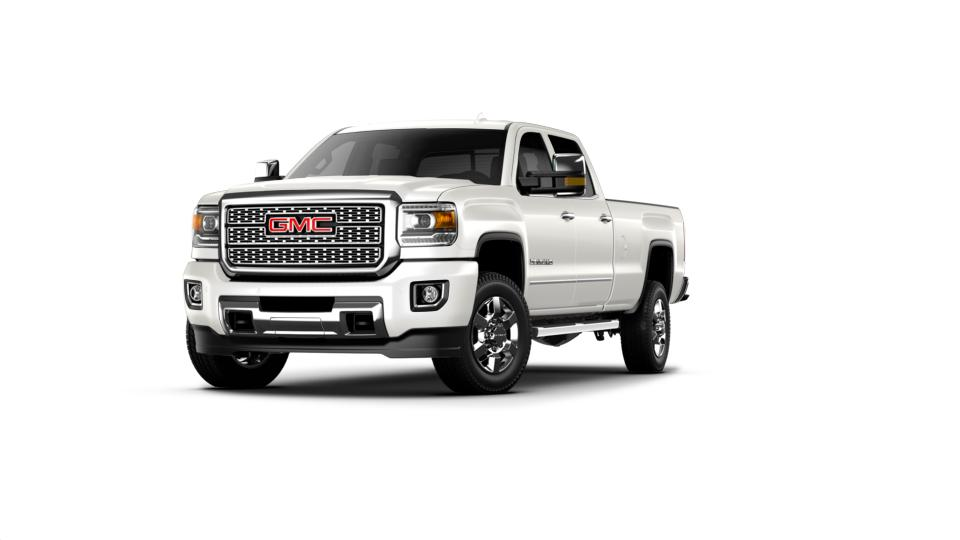 2019 GMC Sierra 3500HD Vehicle Photo in Great Falls, MT 59401