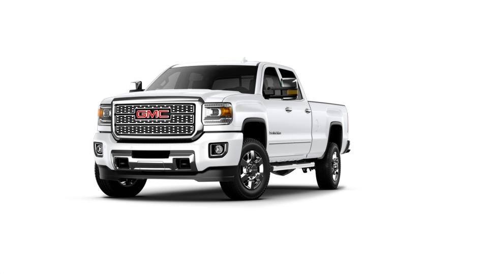 2019 GMC Sierra 3500HD Vehicle Photo in Davison, MI 48423