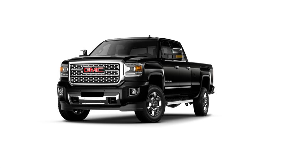 2019 GMC Sierra 3500HD Vehicle Photo in Portland, OR 97225