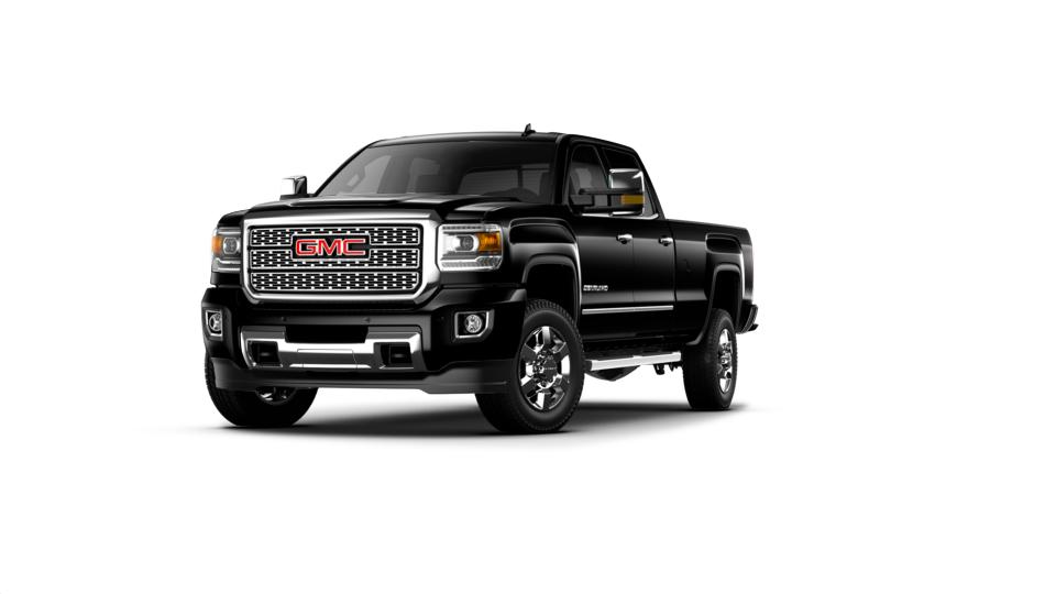 2019 GMC Sierra 3500HD Vehicle Photo in Fishers, IN 46038