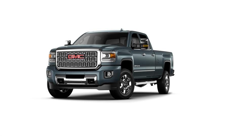 2019 GMC Sierra 3500HD Vehicle Photo in Richmond, VA 23231