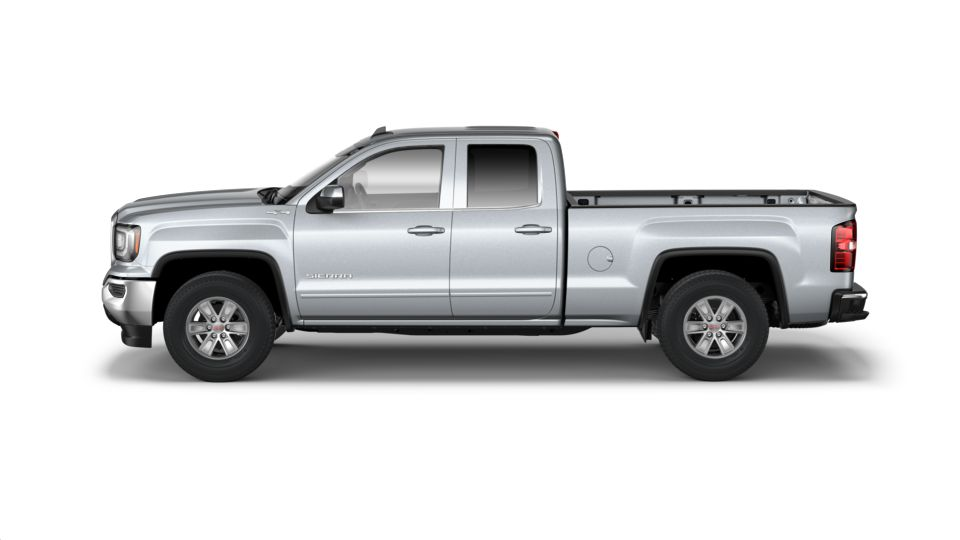2019 GMC Sierra 1500 Limited for Sale | Everett Chevrolet ...