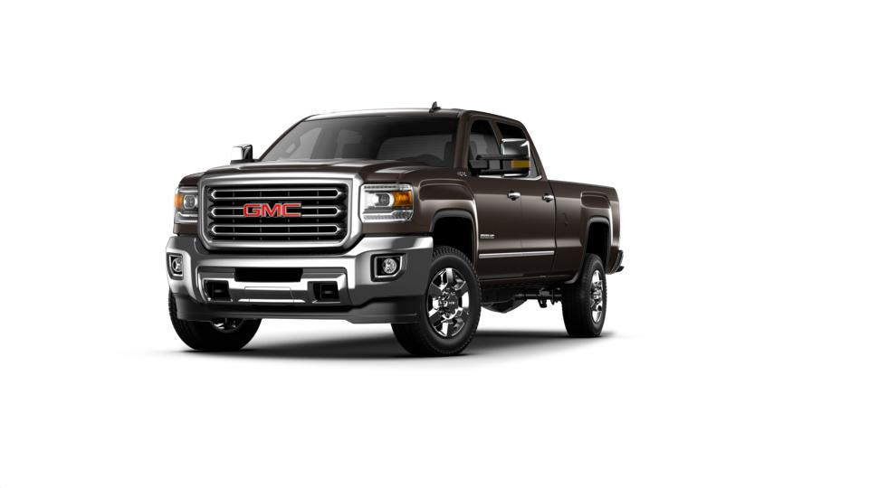 2019 GMC Sierra 3500HD Vehicle Photo in Ocala, FL 34474