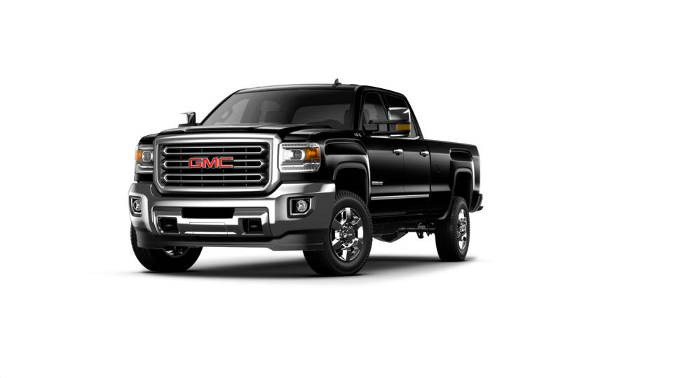 2019 GMC Sierra 3500HD Vehicle Photo in Honolulu, HI 96819