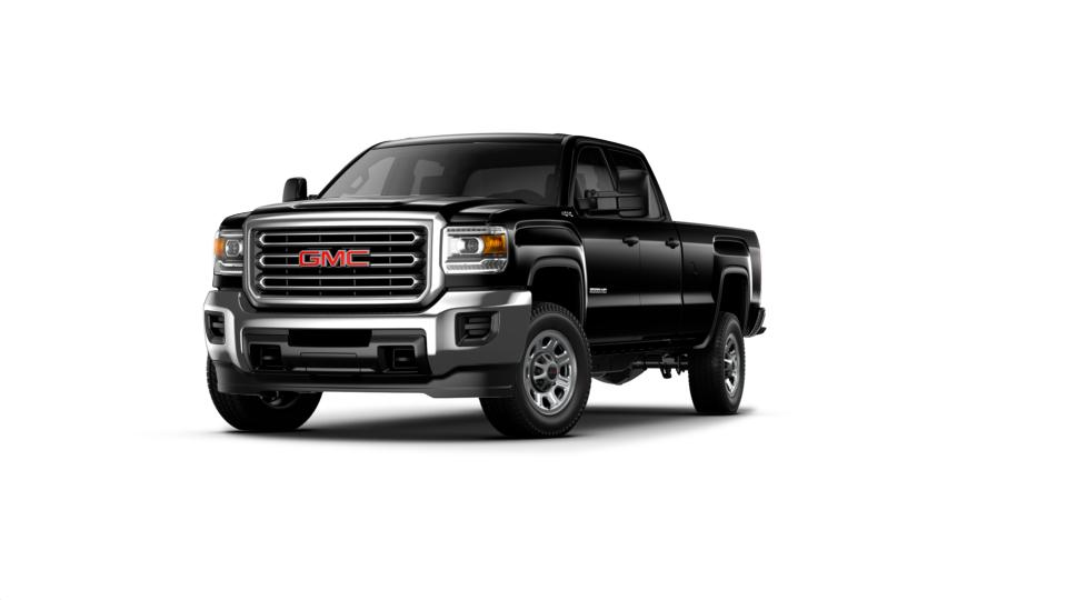 2019 GMC Sierra 3500HD Vehicle Photo in Edinburg, TX 78542