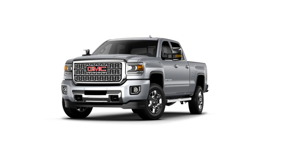 2019 GMC Sierra 3500HD Vehicle Photo in Detroit Lakes, MN 56501