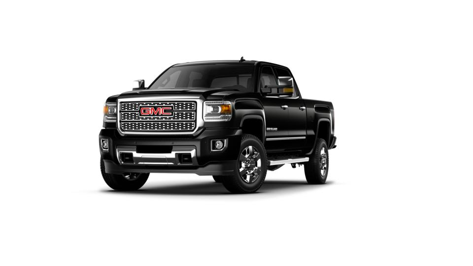 2019 GMC Sierra 3500HD Vehicle Photo in Tulsa, OK 74131