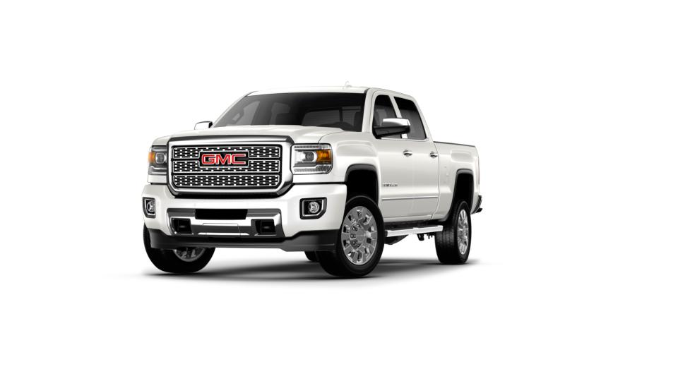 2019 GMC Sierra 2500HD Vehicle Photo in Visalia, CA 93292