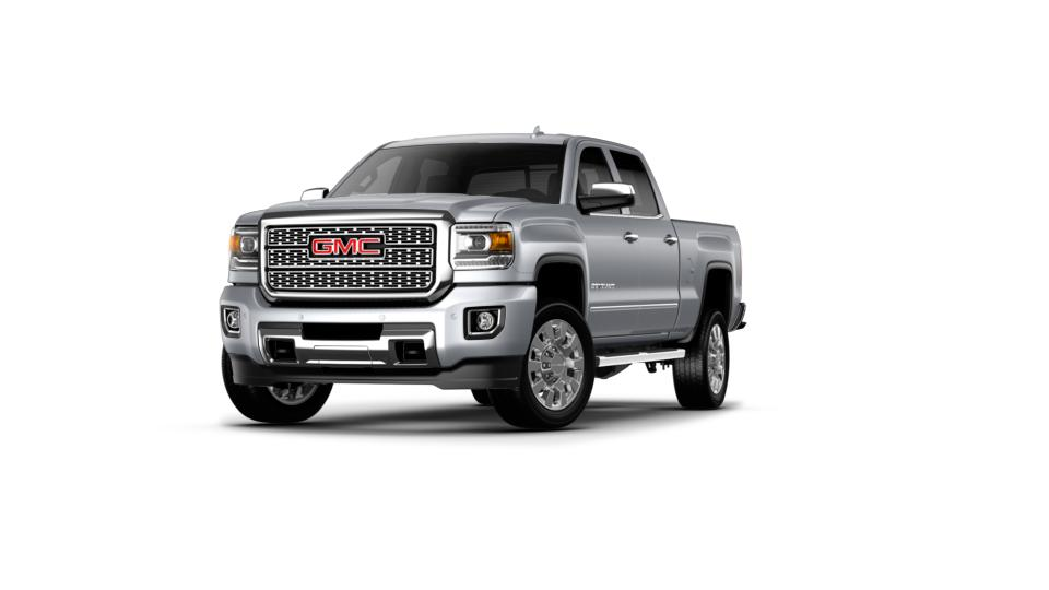 2019 GMC Sierra 2500HD Vehicle Photo in El Paso, TX 79922