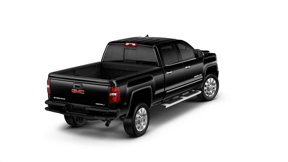 Century Buick Gmc Tampa Fl >> Tampa Onyx Black 2019 GMC Sierra 2500HD: New Truck for Sale - G19001