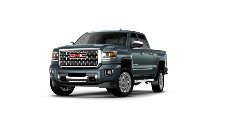 2019 GMC Sierra 2500HD Vehicle Photo in Jasper, IN 47546