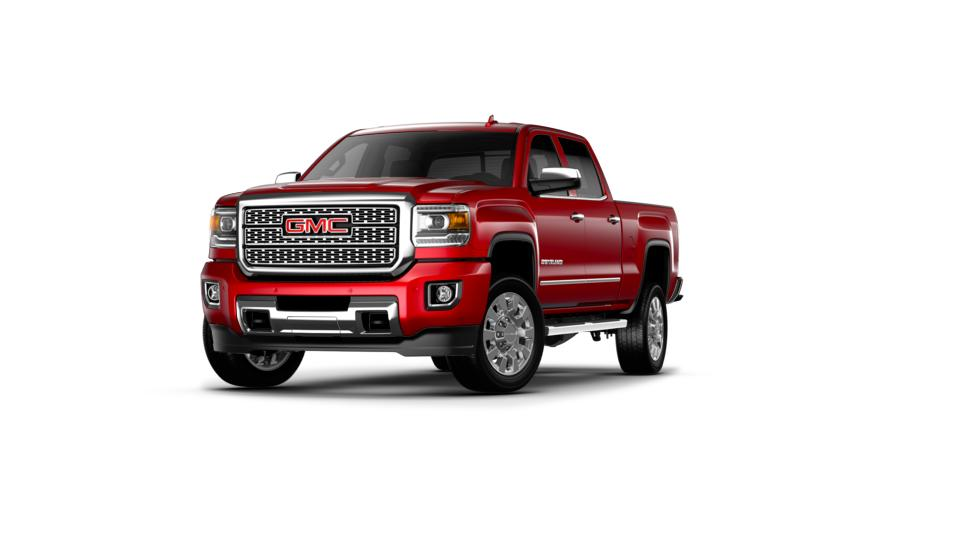 Lancaster Red Quartz Tintcoat 2019 Gmc Sierra 2500hd New