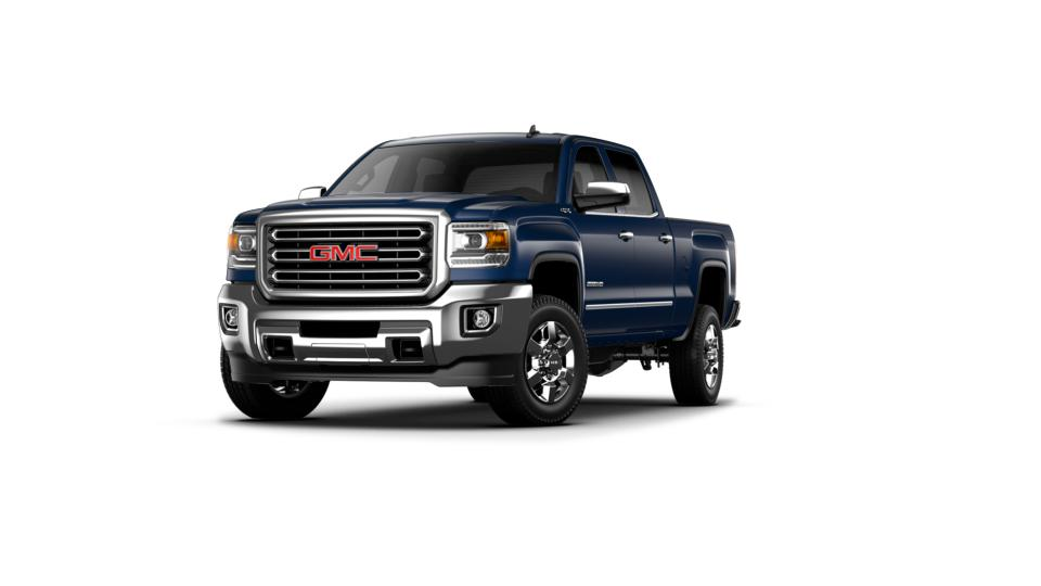 2019 GMC Sierra 2500HD Vehicle Photo in Helena, MT 59601
