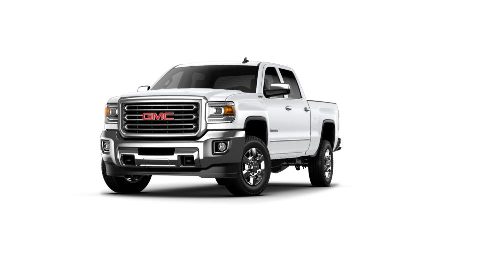 2019 GMC Sierra 2500HD Vehicle Photo in Depew, NY 14043