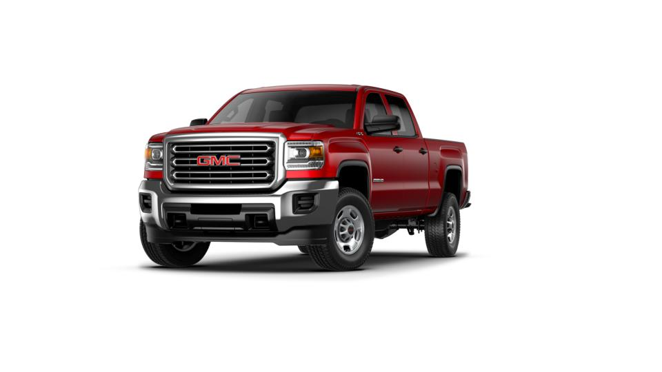 2019 GMC Sierra 2500HD Vehicle Photo in Westland, MI 48185