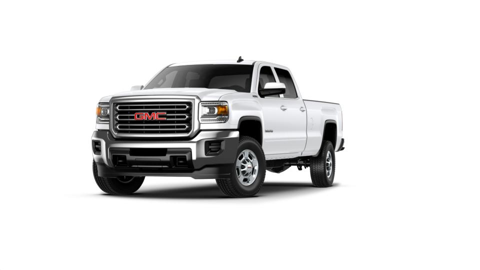2019 GMC Sierra 2500HD Vehicle Photo in Raleigh, NC 27609