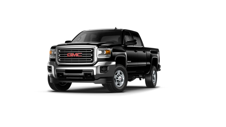 2019 GMC Sierra 2500HD Vehicle Photo in Baraboo, WI 53913