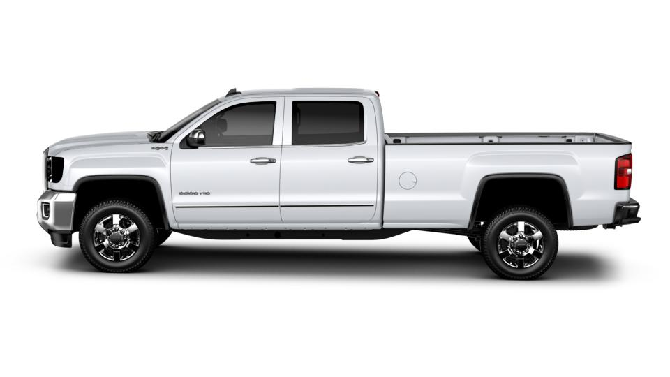 Faulkner Buick Gmc >> New 2019 GMC Sierra 2500HD for Sale in Harrisburg, PA ...