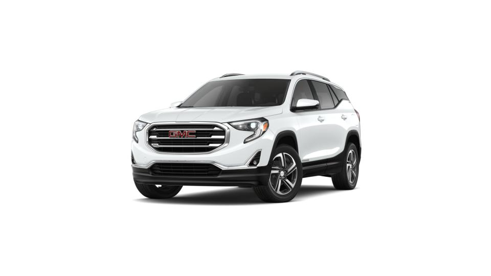 2019 GMC Terrain Vehicle Photo in Kernersville, NC 27284