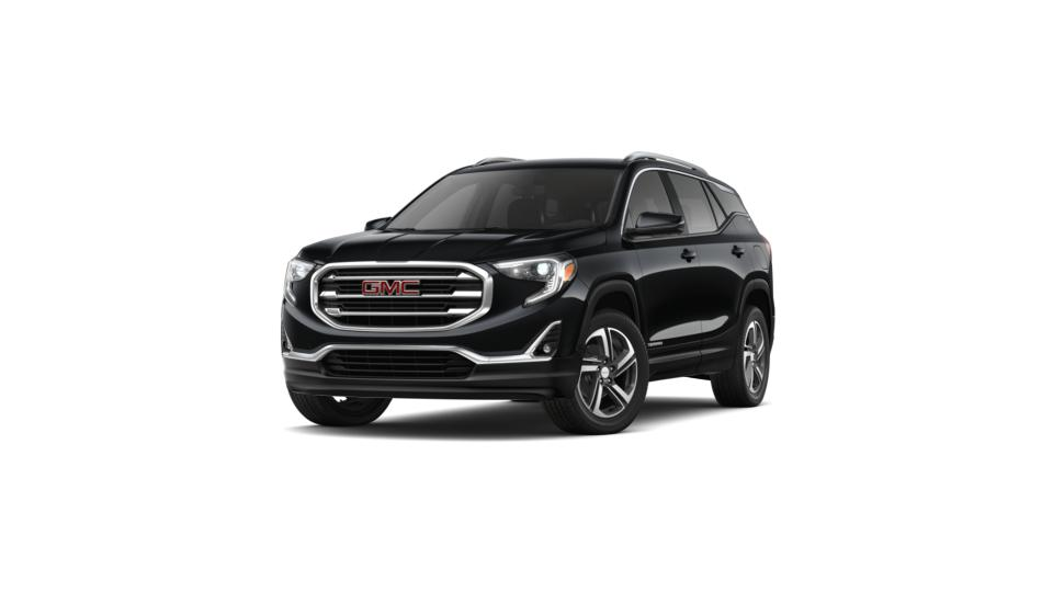 2019 GMC Terrain Vehicle Photo in Honolulu, HI 96819