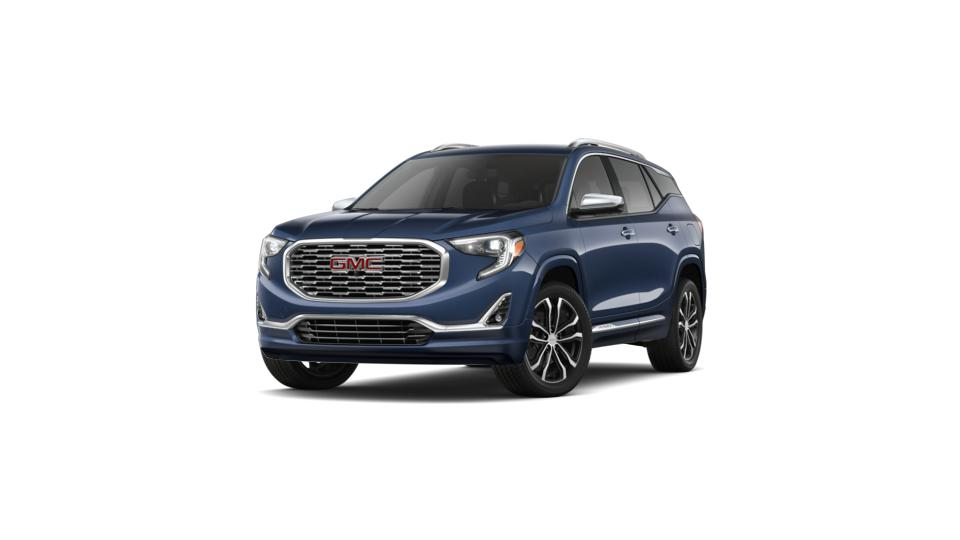 2019 GMC Terrain Vehicle Photo in Depew, NY 14043