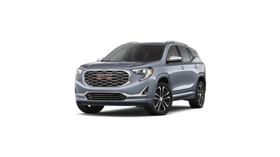 2019 GMC Terrain Vehicle Photo in Watertown, CT 06795