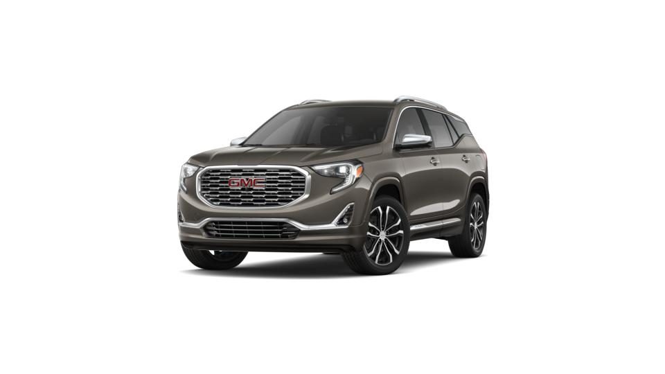 2019 GMC Terrain Vehicle Photo in Raleigh, NC 27609