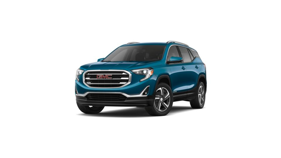 2019 GMC Terrain Vehicle Photo in Zelienople, PA 16063