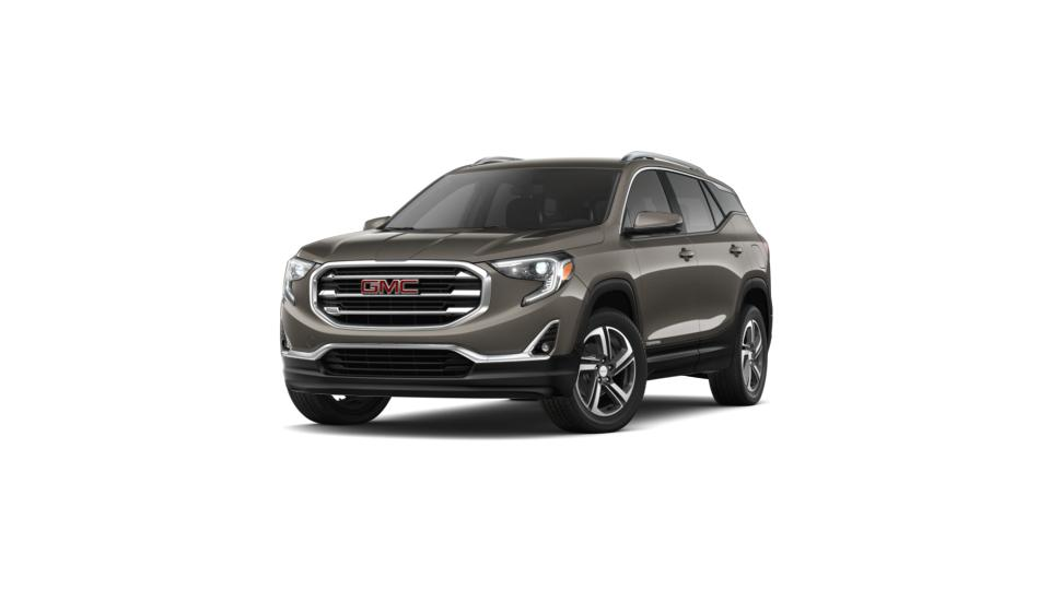 2019 GMC Terrain Vehicle Photo in Fishers, IN 46038