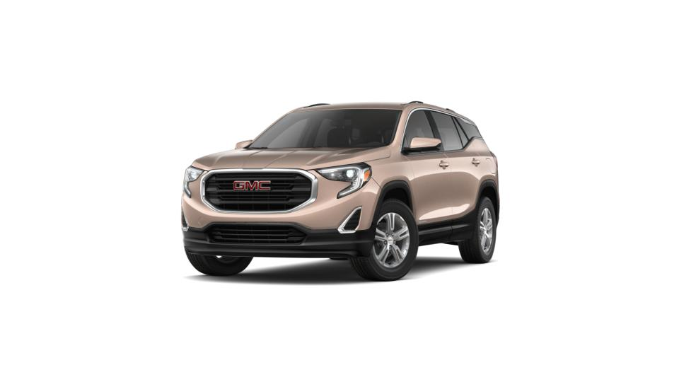 2019 GMC Terrain Vehicle Photo in Visalia, CA 93292