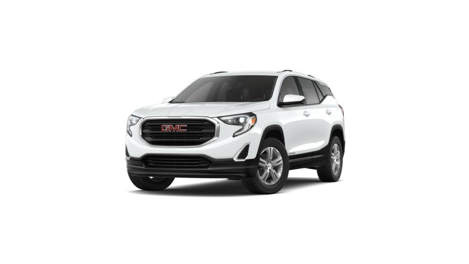 2019 GMC Terrain Vehicle Photo in Johnston, RI 02919