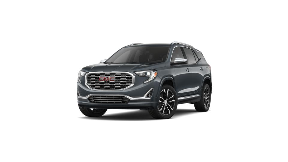 2019 GMC Terrain Vehicle Photo in Oklahoma City, OK 73114