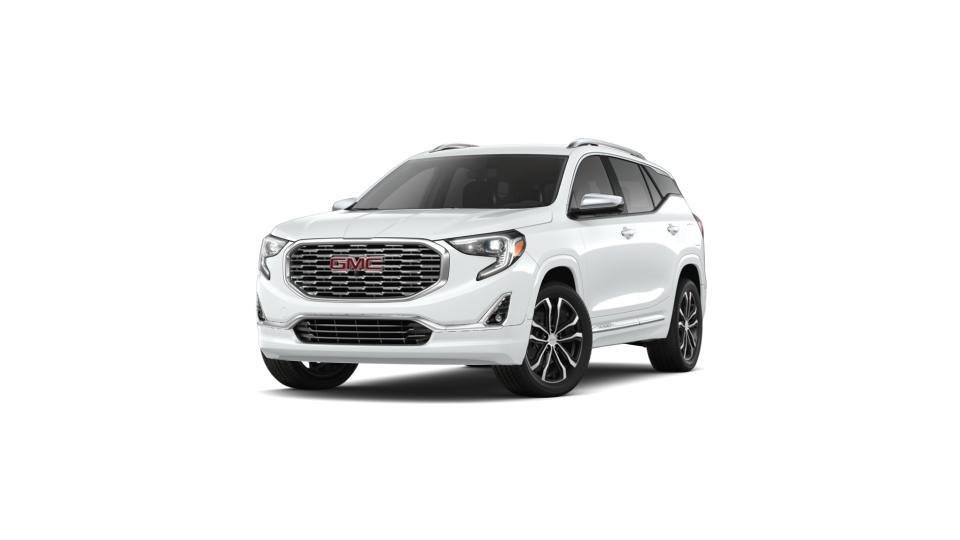 2019 GMC Terrain Vehicle Photo in Goodyear, AZ 85338