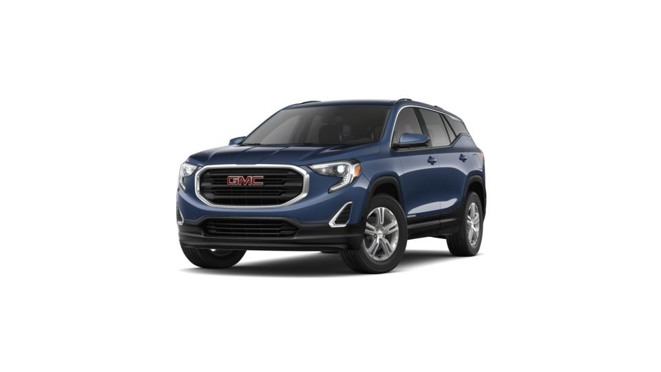 2019 GMC Terrain Vehicle Photo in Chicopee, MA 01020