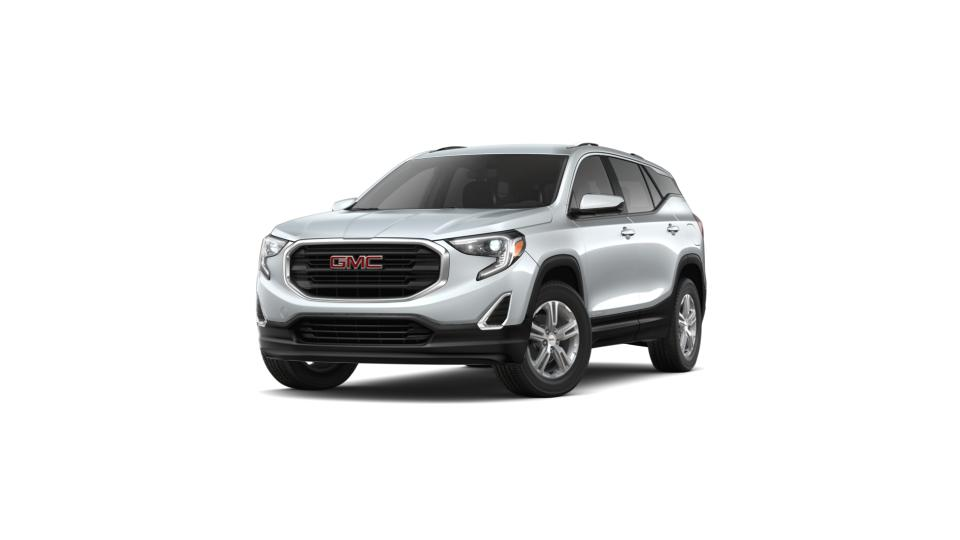 2019 GMC Terrain Vehicle Photo in Great Falls, MT 59401