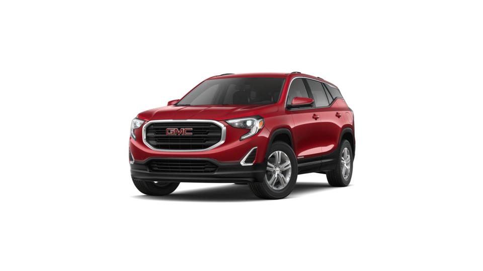 2019 GMC Terrain Vehicle Photo in Manassas, VA 20109