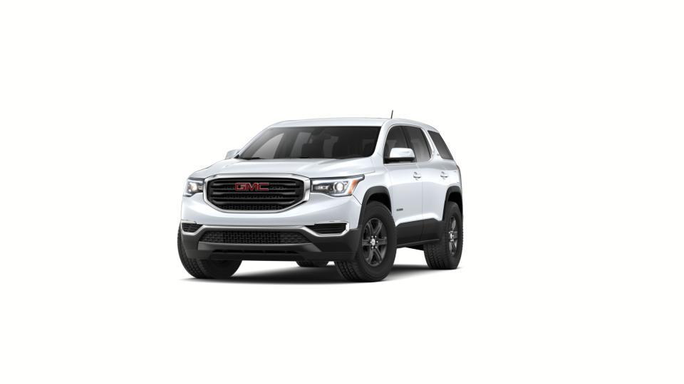 2019 GMC Acadia Vehicle Photo in Danbury, CT 06810