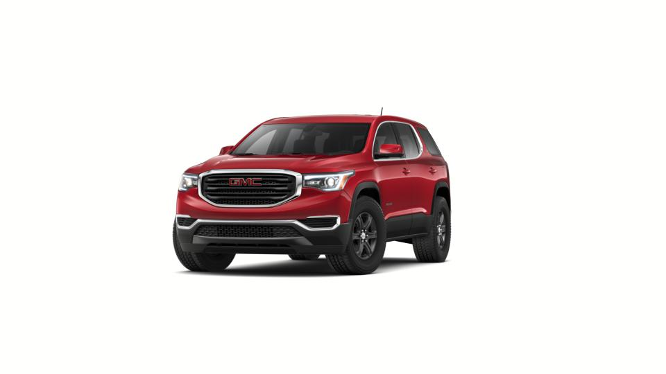 2019 GMC Acadia Vehicle Photo in Carlisle, PA 17015