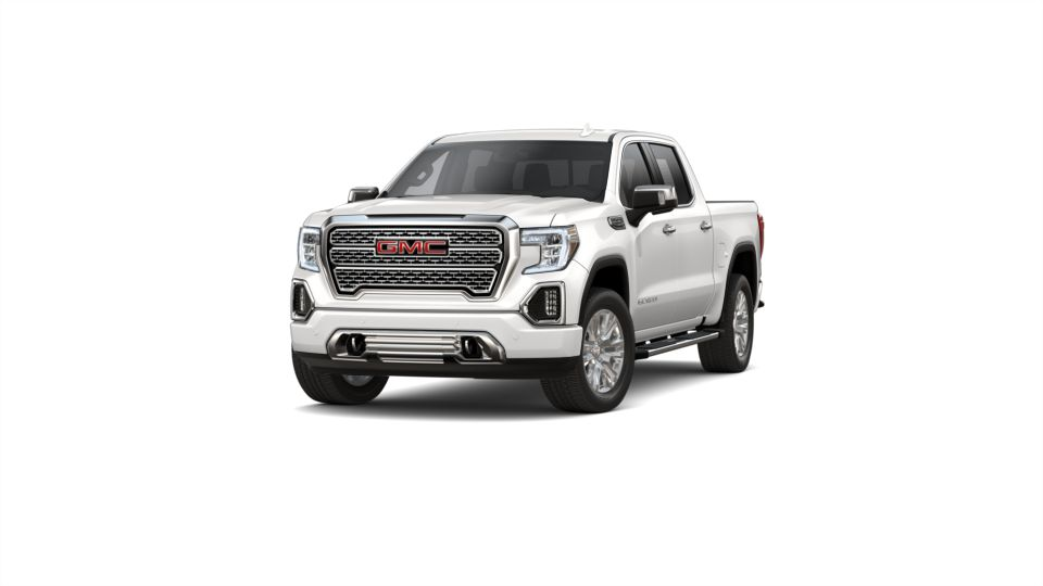 2019 GMC Sierra 1500 Vehicle Photo in Tuscumbia, AL 35674