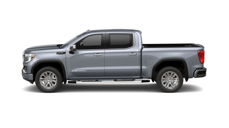 Lawrence Hall Chevrolet >> 2019 GMC Sierra 1500 for sale in Anson - 1GTU9FED2KZ141124 - Lawrence Hall Chevrolet Buick GMC