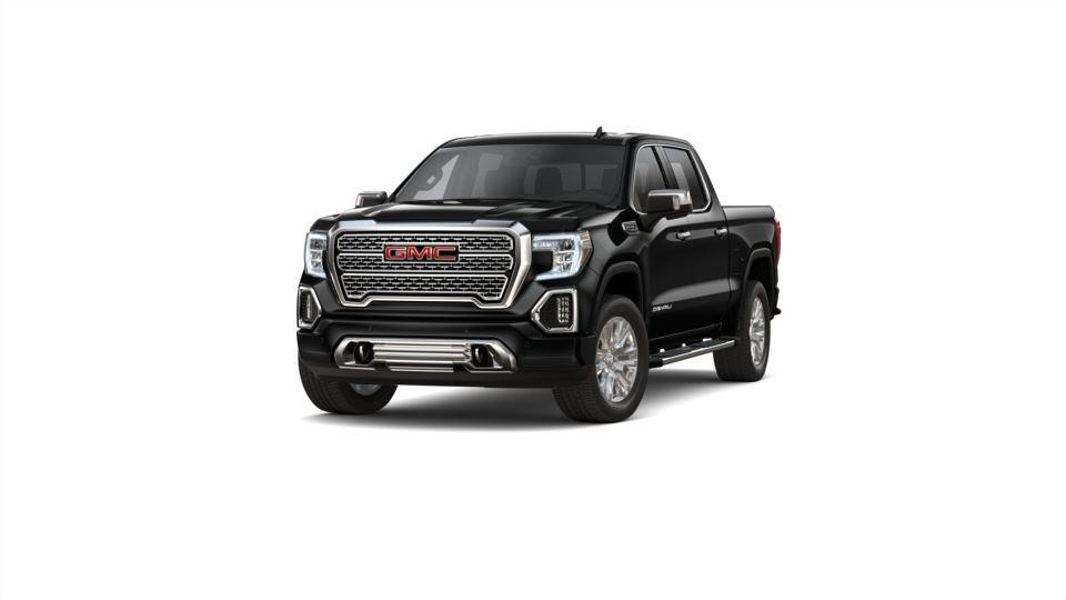 2019 GMC Sierra 1500 Vehicle Photo in Wharton, TX 77488
