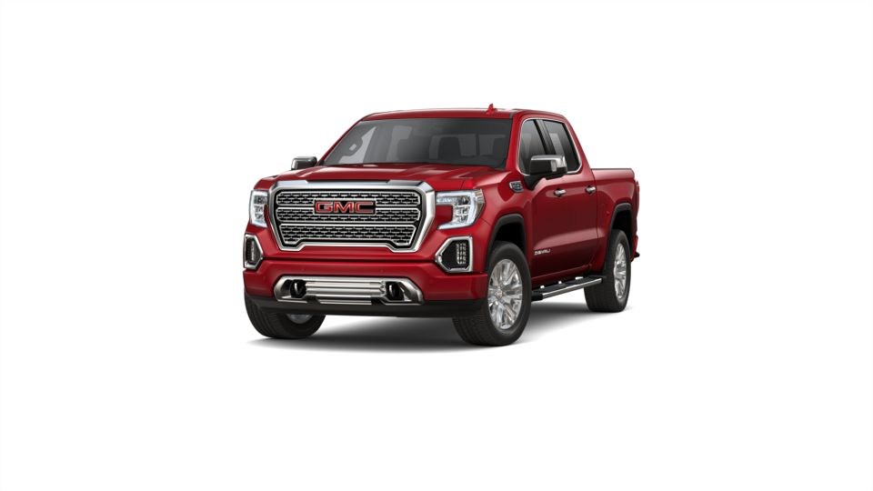 2019 GMC Sierra 1500 Vehicle Photo in American Fork, UT 84003