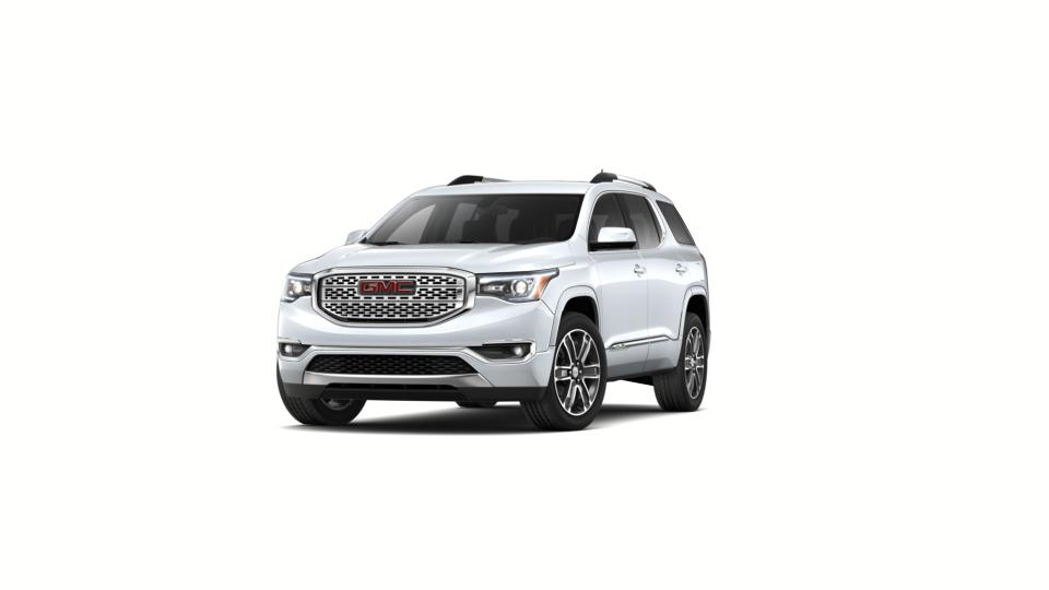 2019 GMC Acadia Vehicle Photo in Zelienople, PA 16063