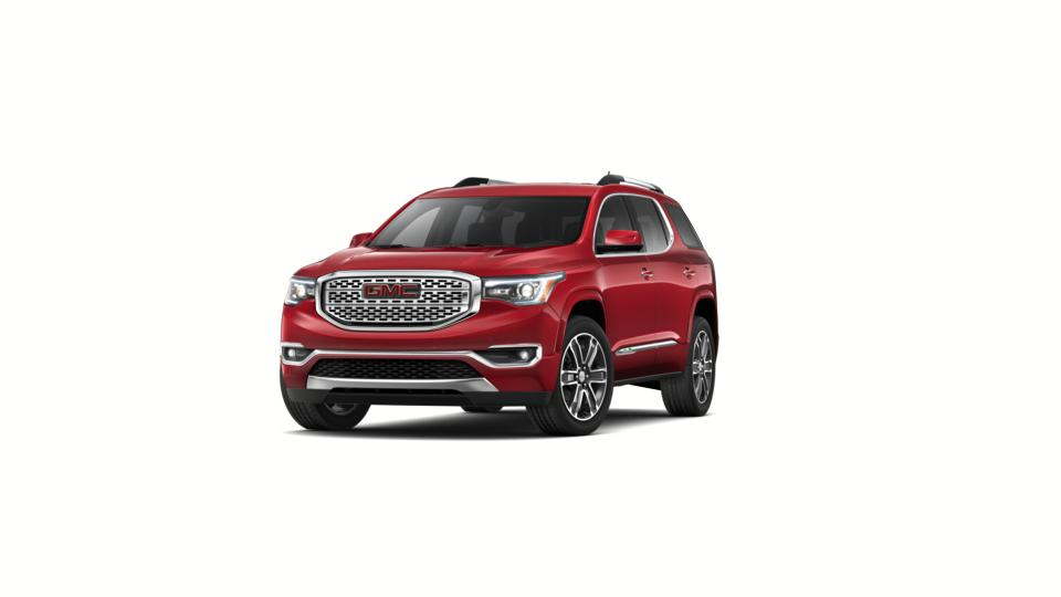 2019 GMC Acadia Vehicle Photo in El Paso, TX 79922